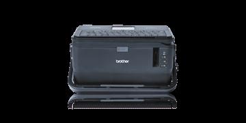 Stampante professionale da scrivania per etichette + WIFI PT-D800W