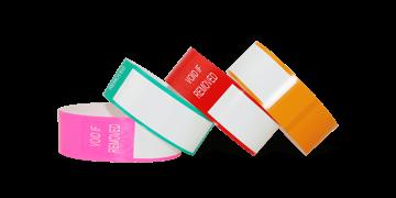 Braccialetti termici modello ScanBand S 7244SL